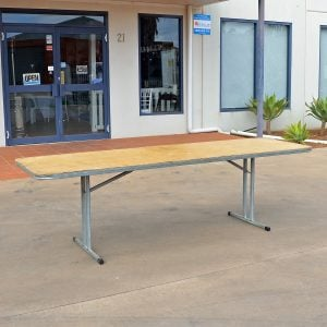 Trestle Table 2.4m