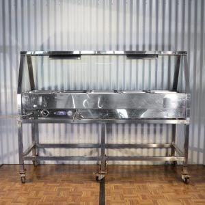 Bain Marie – 10 tray