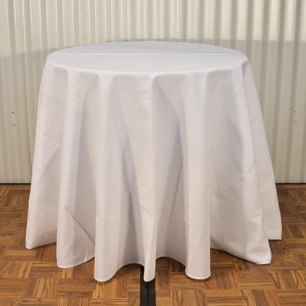 cake table tablecloth from party hire