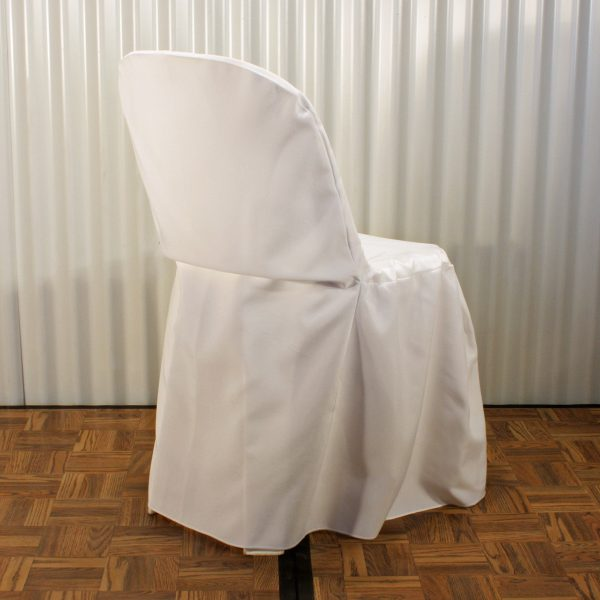 chair cover back from mia party hire