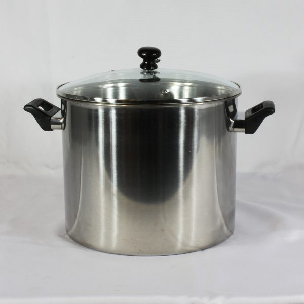cooking pot from mia party hire