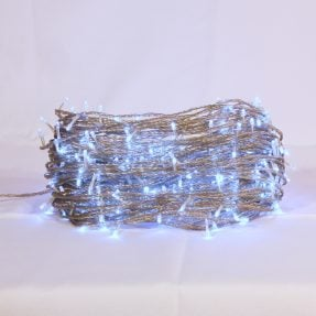 fairy lights from party hire