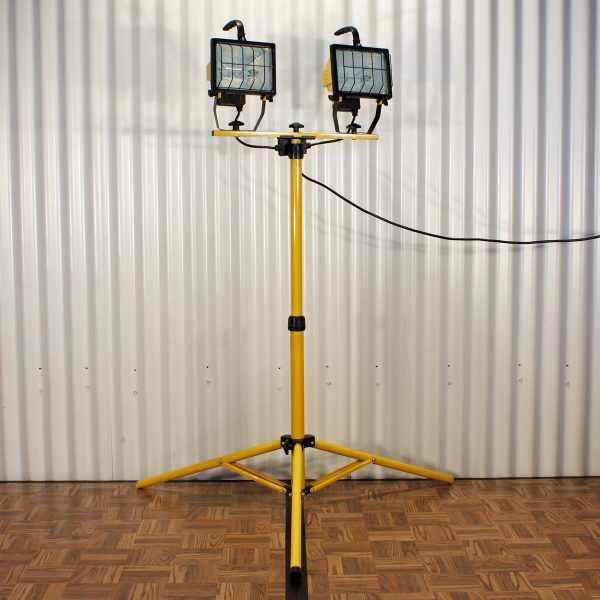 floodlights from party hire