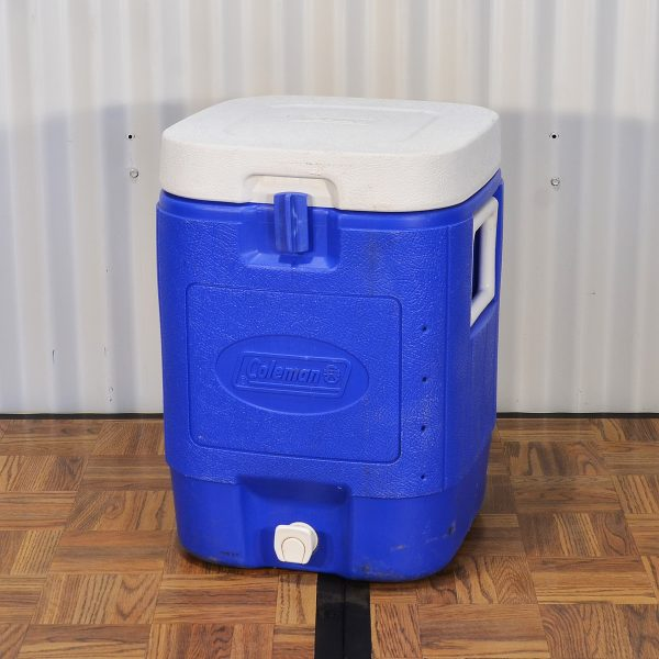 insulated drink dispenser from party hire