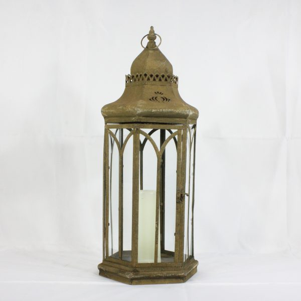 lantern large from party hire
