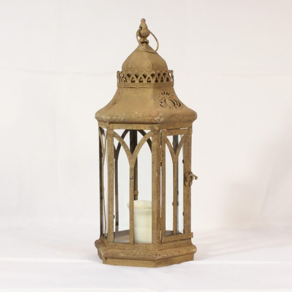 lantern small from party hire