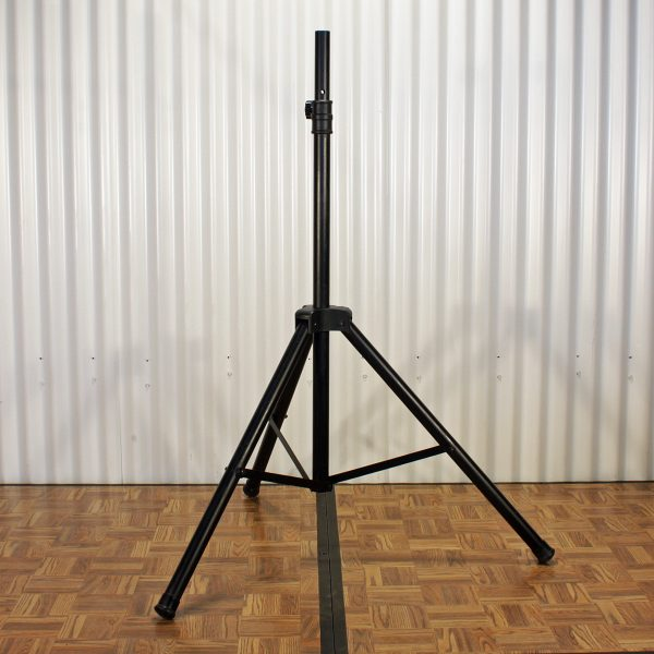 speaker stand from party hire